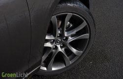 Rijtest Mazda 6 Mazda6 Wagon 2.5 SkyActiv-G (MY17)