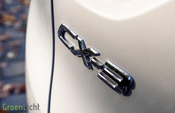 Rijtest Mazda CX-3 Crossover 1.5 SkyActiv-D 2.0 SkyActiv-G 02