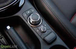 Rijtest Mazda CX-3 Crossover 1.5 SkyActiv-D 2.0 SkyActiv-G 03