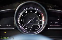 Rijtest Mazda CX-3 Crossover 1.5 SkyActiv-D 2.0 SkyActiv-G 09