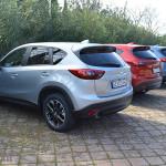Kort Getest: Mazda CX-5 2015