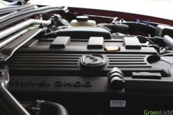 Rijtest Mazda MX-5