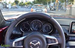 Kort Getest: Mazda MX-5 (ND)