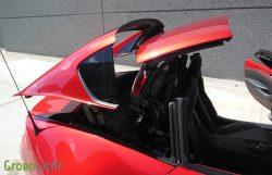 Rijtest: Mazda MX-5 RF (2017)