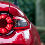 Rijtest: Mazda MX-5 2.0 Sport ND