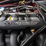 Rijtest: Mazda MX-5 2.0 Sport ND