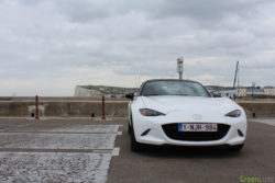 Rijtest - Mazda MX5 ND 04