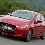 Rijtest: Mazda2 Skyactiv-G 1.5 90 pk Skydrive