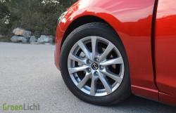 Kort Getest: Mazda6 2015 [AWD]