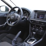 Rijtest Mazda6 Sedan