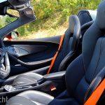 Rijtest: McLaren 570S Spider (2018)