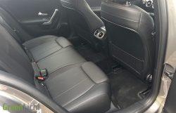 Rijtest: Mercedes A-Klasse A200 DCT 163 pk (2018)