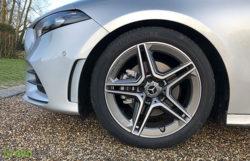 Rijtest: Mercedes A-Klasse A200 Berline 163 pk V177 (2020)