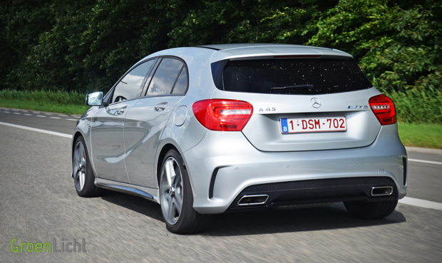 Mercedes Gled  Matic Coup Ef Bf Bd Sportline Noire