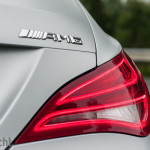 Rijtest: Mercedes-AMG CLA 45 4MATIC Shooting Brake