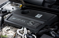 Rijtest: Mercedes-AMG CLA 45 4MATIC Shooting Brake