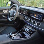 Rijtest Mercedes-AMG E63 S 4Matic berline (2017)