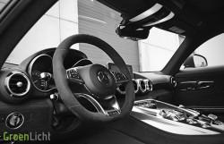 Rijtest: Mercedes-AMG GT