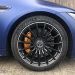 Rijtest: Mercedes-AMG GT GT63 S 4 Door Coupe (2019)