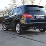 Rijtest: Mercedes B-Klasse facelift [B200 CDI 4MATIC]