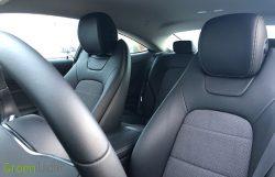 Rijtest: Mercedes C-Klasse C200 Coupe facelift (2018)