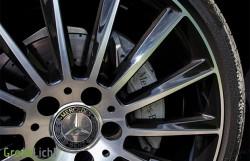 Rijtest: Mercedes C-Klasse 2014 [w205] C220 BlueTec