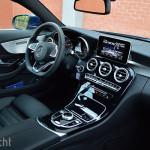 Rijtest Mercedes C-Klasse Coupé C205 C220d