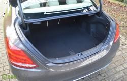 Rijtest: Mercedes C-Klasse Berline W205 [C180 BlueTEC]