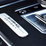 Rijtest Mercedes CLA 45 AMG 4MATIC