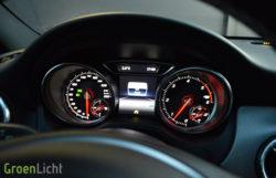 Rijtest: Mercedes CLA-Klasse Shooting Brake facelift [CLA200d]