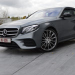 Rijtest: Mercedes E-Klasse Berline 2016 W213 - E350d V6 258 pk 620 Nm