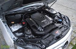 Rijtest: Mercedes E-Klasse Berline - E200 Natural Gas Drive [CNG]