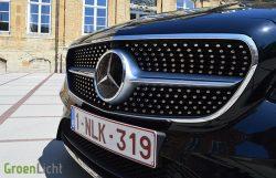 Rijtest Mercedes E-Klasse Coupe - E200 Coupe - c238 (2017)