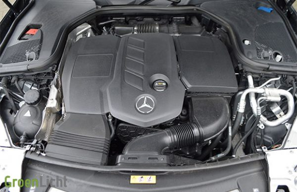 Rijtest: Mercedes E-Klasse Break 2016 S213 - E220d Break