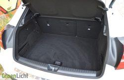 Rijtest: Mercedes GLA-Klasse facelift - GLA200 SUV 2017 x156