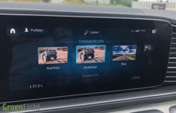 Rijtest: Mercedes GLS400d GLS SUV 330 pk X167 (2020)