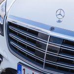 Rijtest: Mercedes S-Klasse S400d Lang Berline W222 facelift (2017)