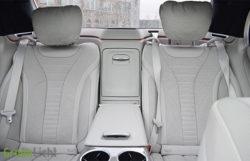 Rijtest: Mercedes S-Klasse S500e Plug-in Hybrid 2016