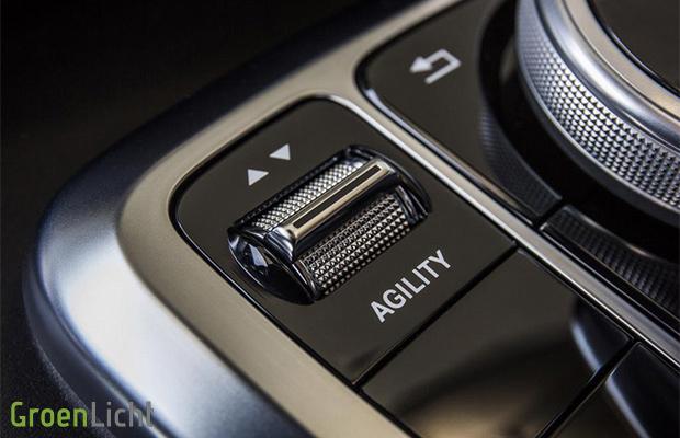 Burmester Soundsystem Mercedes C Klasse T Modell
