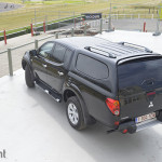 Rijtest: Mitsubishi L200 2013