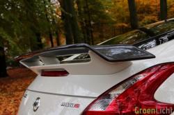 Rijtest - Nissan 370Z NISMO 11
