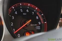 Rijtest - Nissan 370Z NISMO 26
