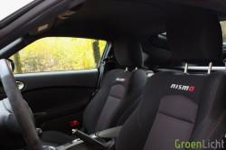 Rijtest - Nissan 370Z NISMO 27