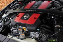 Rijtest - Nissan 370Z NISMO 31