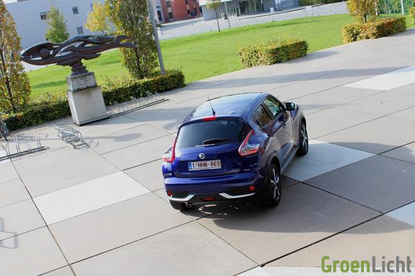 Rijtest - Nissan Juke dCi MY2014 06