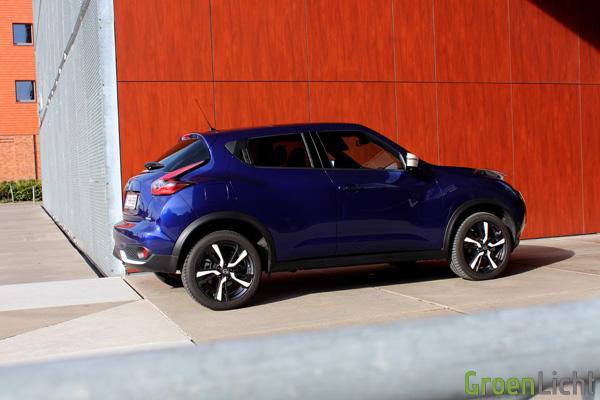 Rijtest - Nissan Juke dCi MY2014 08