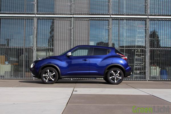 Rijtest - Nissan Juke dCi MY2014 10