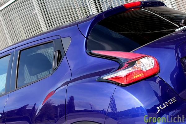 Rijtest - Nissan Juke dCi MY2014 11