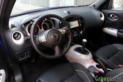 Rijtest - Nissan Juke dCi MY2014 12