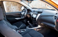 Kort Getest: Nissan Navara NP300